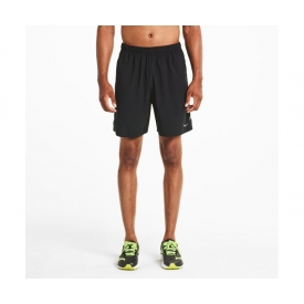 Saucony Run Lux Short