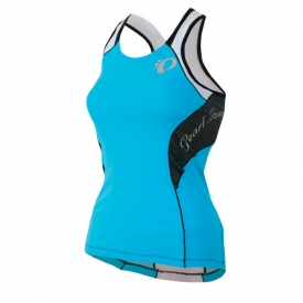 Pearl Izumi Elite In-R-Cool Tri Support Singlet