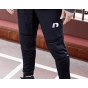 Newline Black Cross Pants