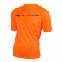 Feel&More T-Shirt BRAND ORANGE