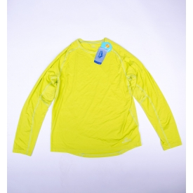 Audimas Longsleeve Lime Green 18