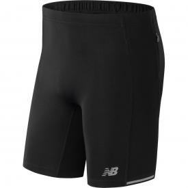 NEW BALANCE Impact Fitted 8 in Shorts