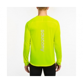 Saucony Hydralite Long Sleeve