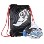 Base Race Jacket, Red, Woman, 13215-04