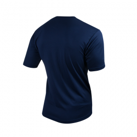 Base T-Shirt NAVY L 130g, Polyester