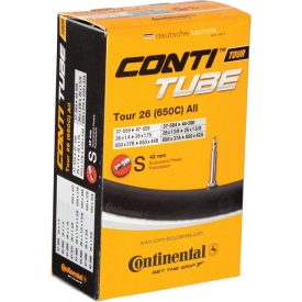 Dętka Continental Conti Tube - Tour 26 (650C) All 42mm