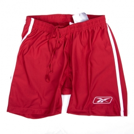 REEBOK WOMEN M LYCKRA SHORT RED