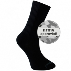 WrightSock Silver Stride CREW