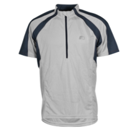 Newline MTB Trail Zip Jersey