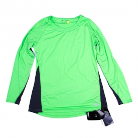 Newline Imotion Shirt Green