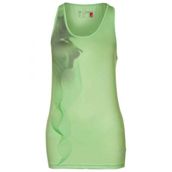 Newline Imotion Top Green