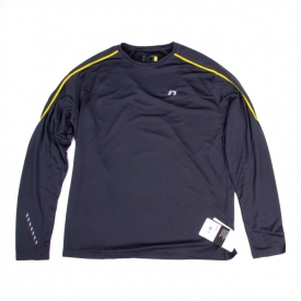 Newline Iconic Carbon Shirt Dark