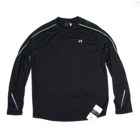 Newline Iconic Carbon Shirt Black